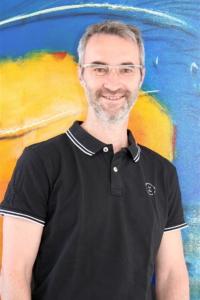 Dr. Eric von Bethlenfalvy